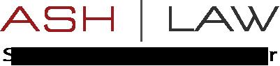 Ash Law Social Security Lawyer Tulsa, OK Logo